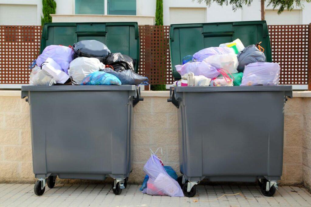 Residential Dumpster Rental Services-Longmont's Premier Dumpster Rental Service Company